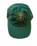 Hockley Cap - Green